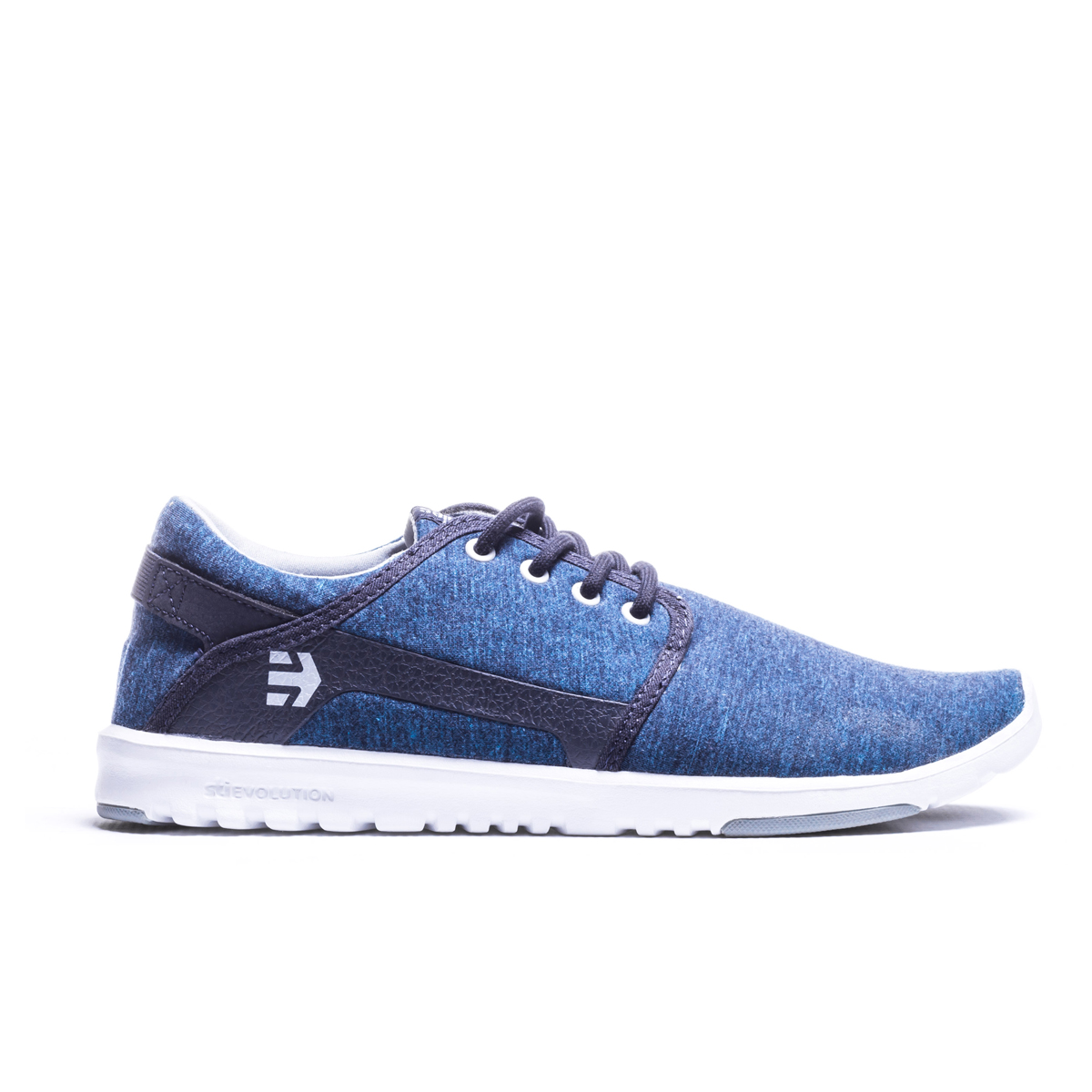 Buty Etnies Scout Navy/Grey/White