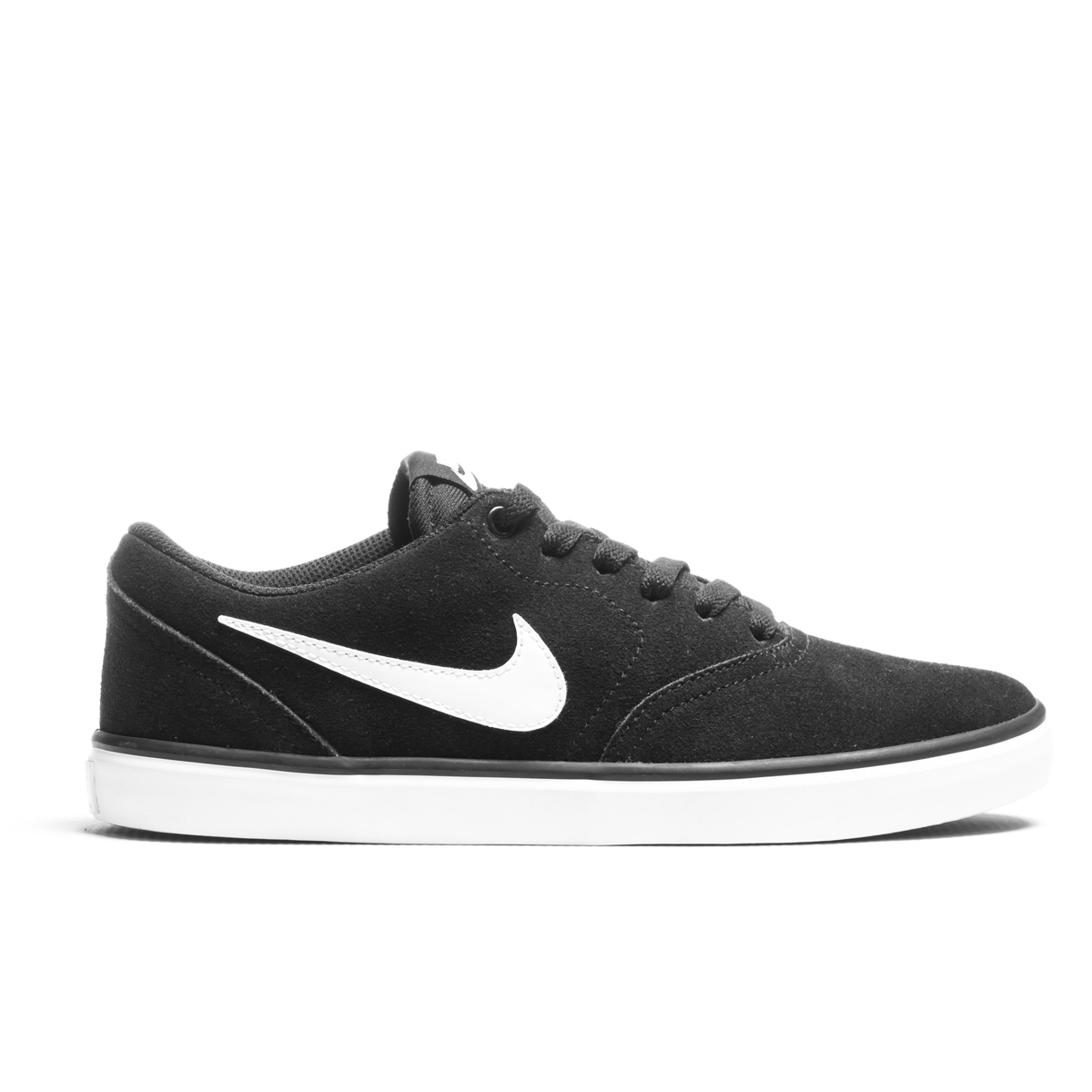 Buty Nike SB Check Black / White
