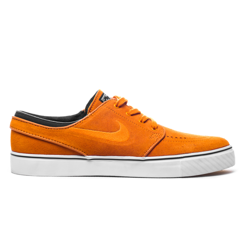 Buty Nike SB Zoom Stefan Janoski Sunset / Light Brown