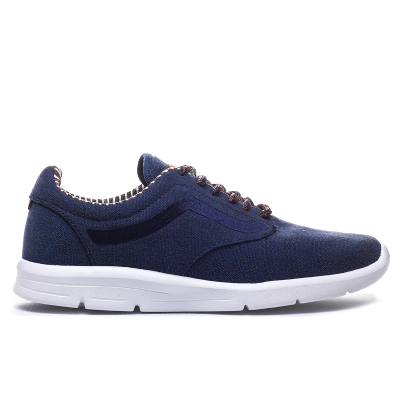 Buty Vans ISO 1.5 Plus (Waxed C&L) Dress Blues / White