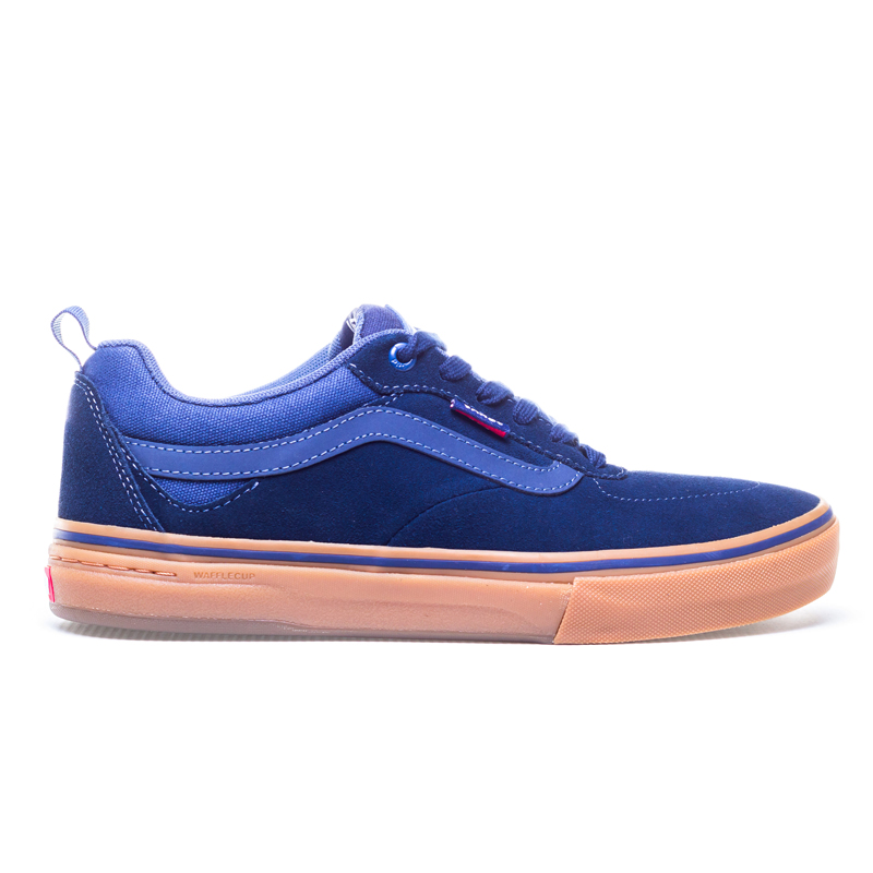 Buty Vans Kyle Walker Pro Dress Blues / Gum