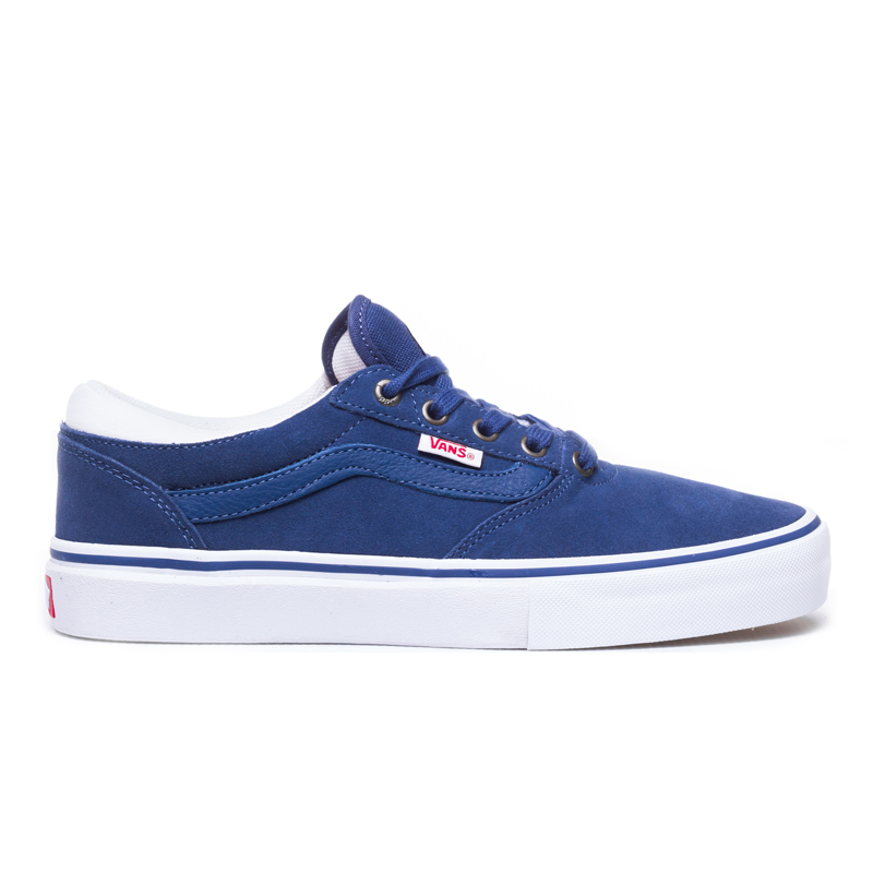 Buty Vans Gilbert Crockett PRO Ensign Blue / White