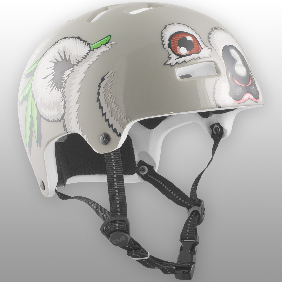 Kask TSG Nipper Mini Koala