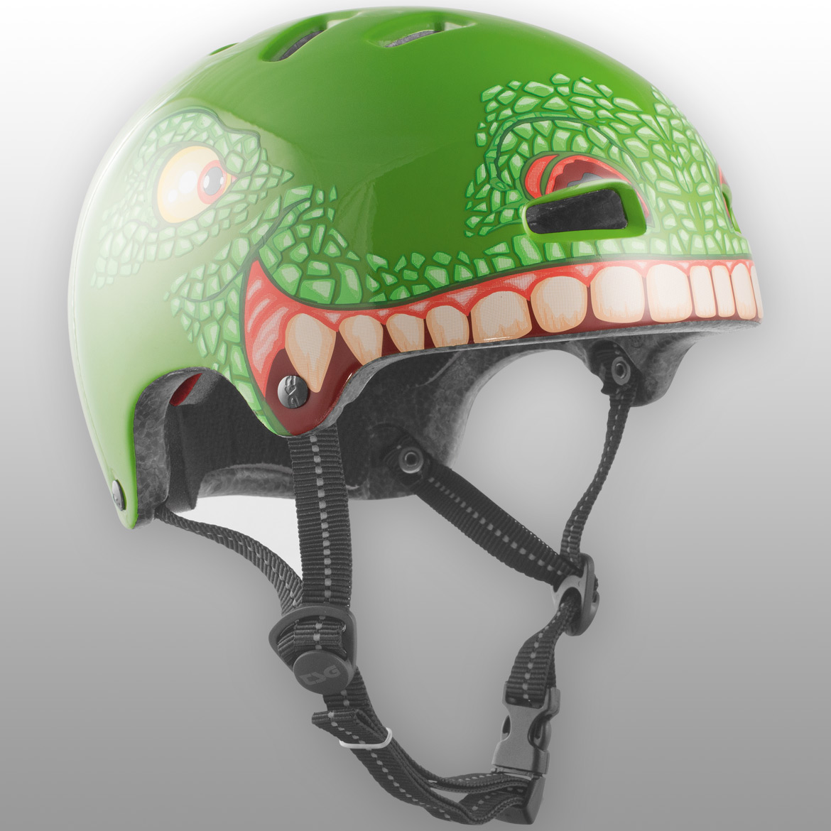 Kask TSG Nipper Mini T-Rex