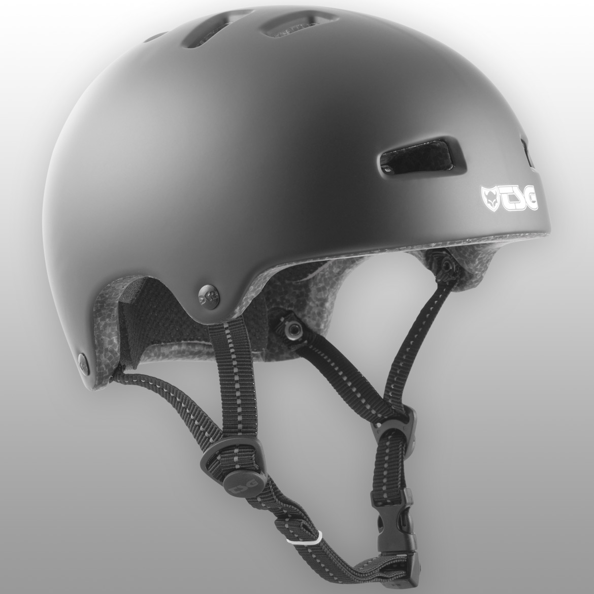 Kask TSG Nipper Mini Satin Black