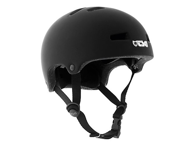 Kask TSG Nipper Mini Solid Color Flat Black