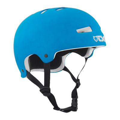 Kask TSG Evolution Solid Colors Flat Dark Cyan