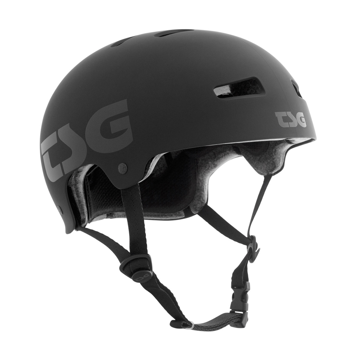 Kask TSG Kraken Graphic Design Property Black