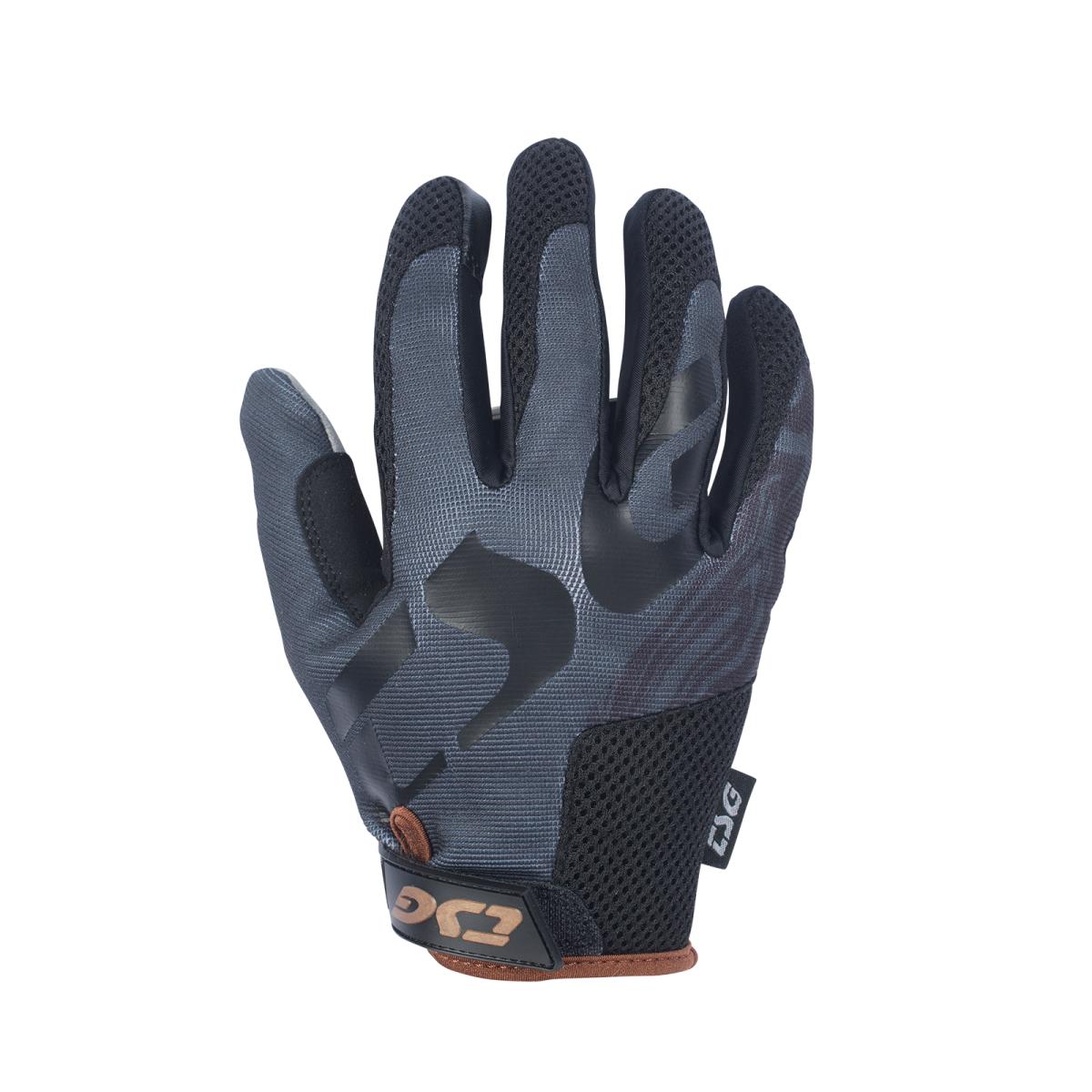 Rękawiczki TSG Patrol BE2