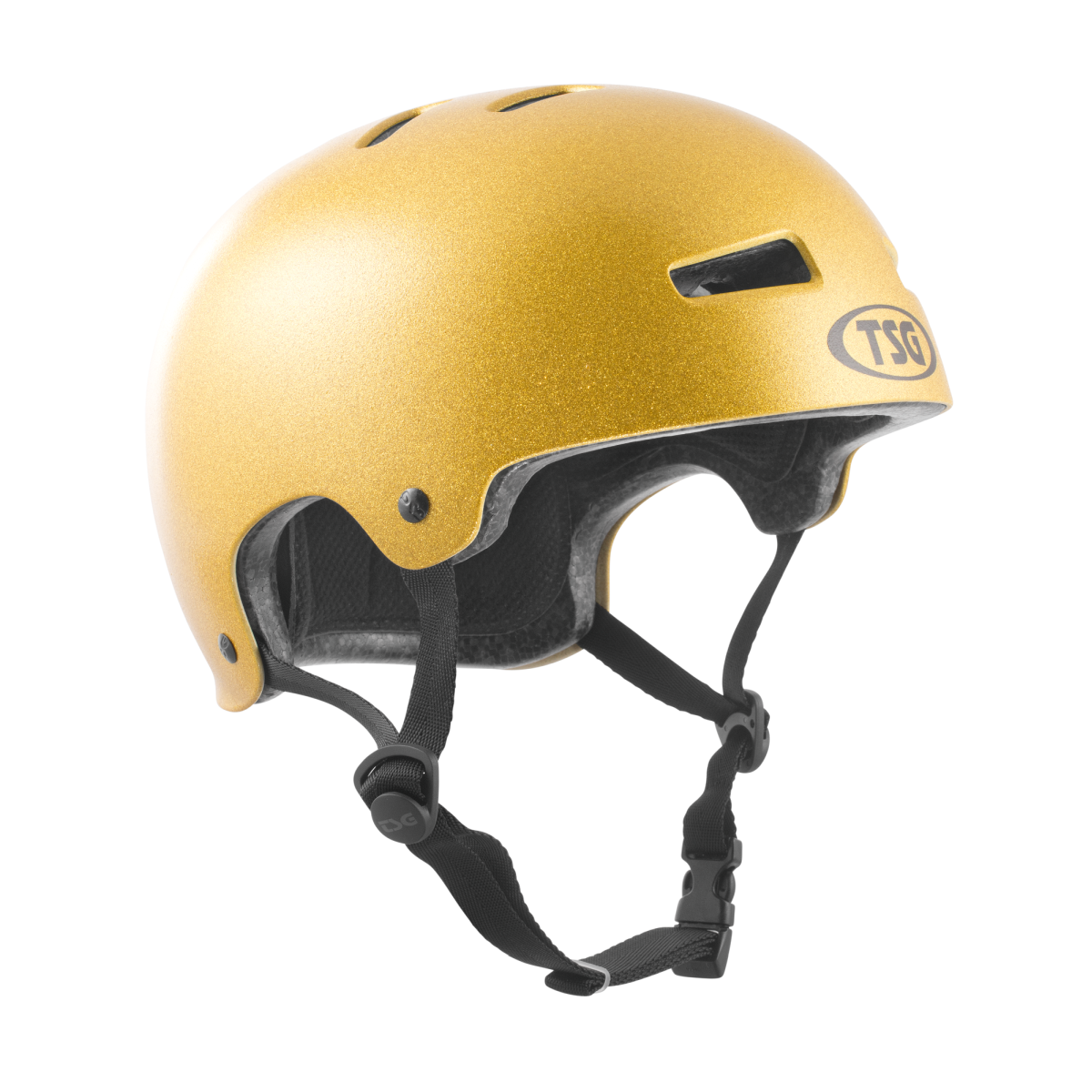 Kask TSG Evolution Special Makeup Goldie