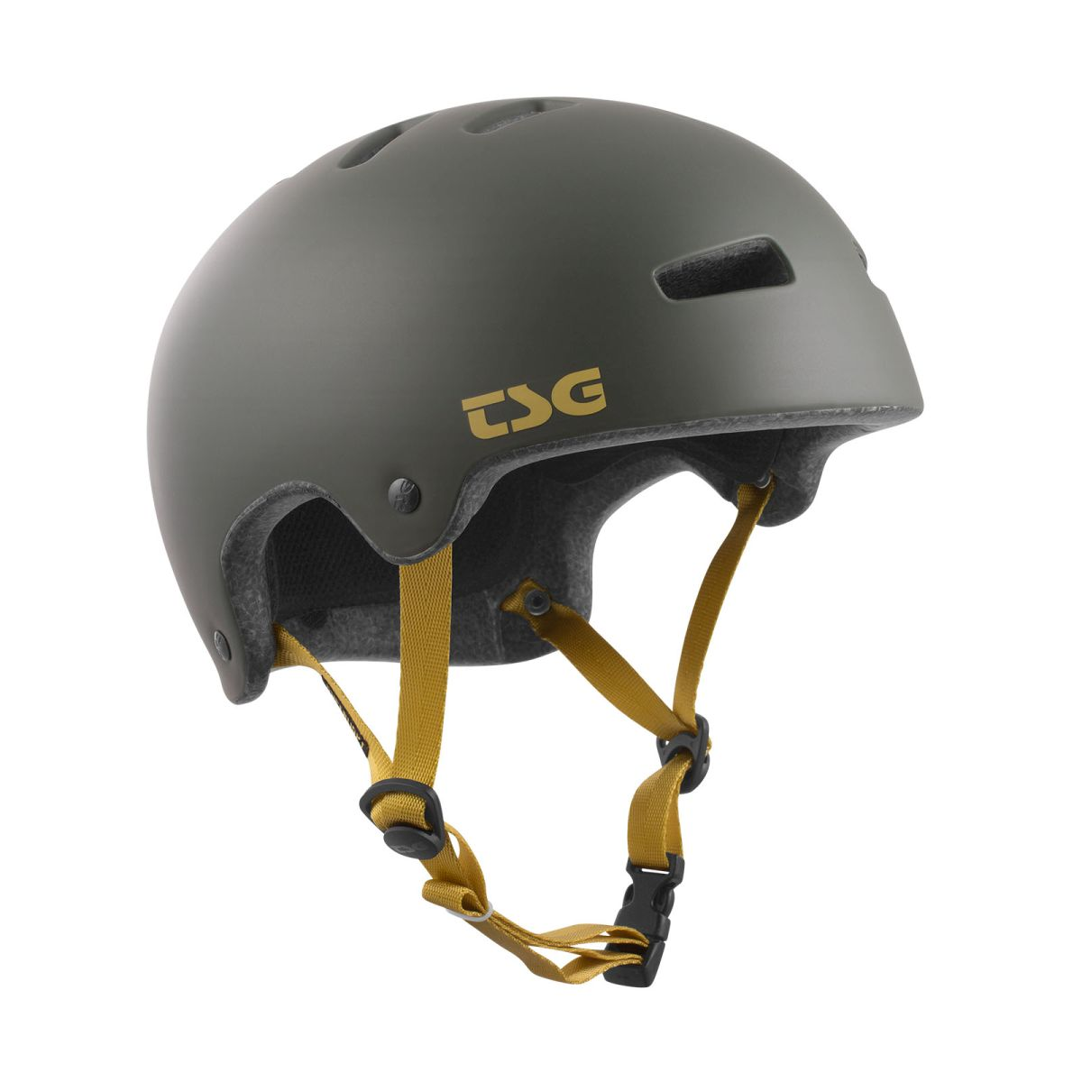 Kask TSG Superlight Solid Color Satin Stone Green