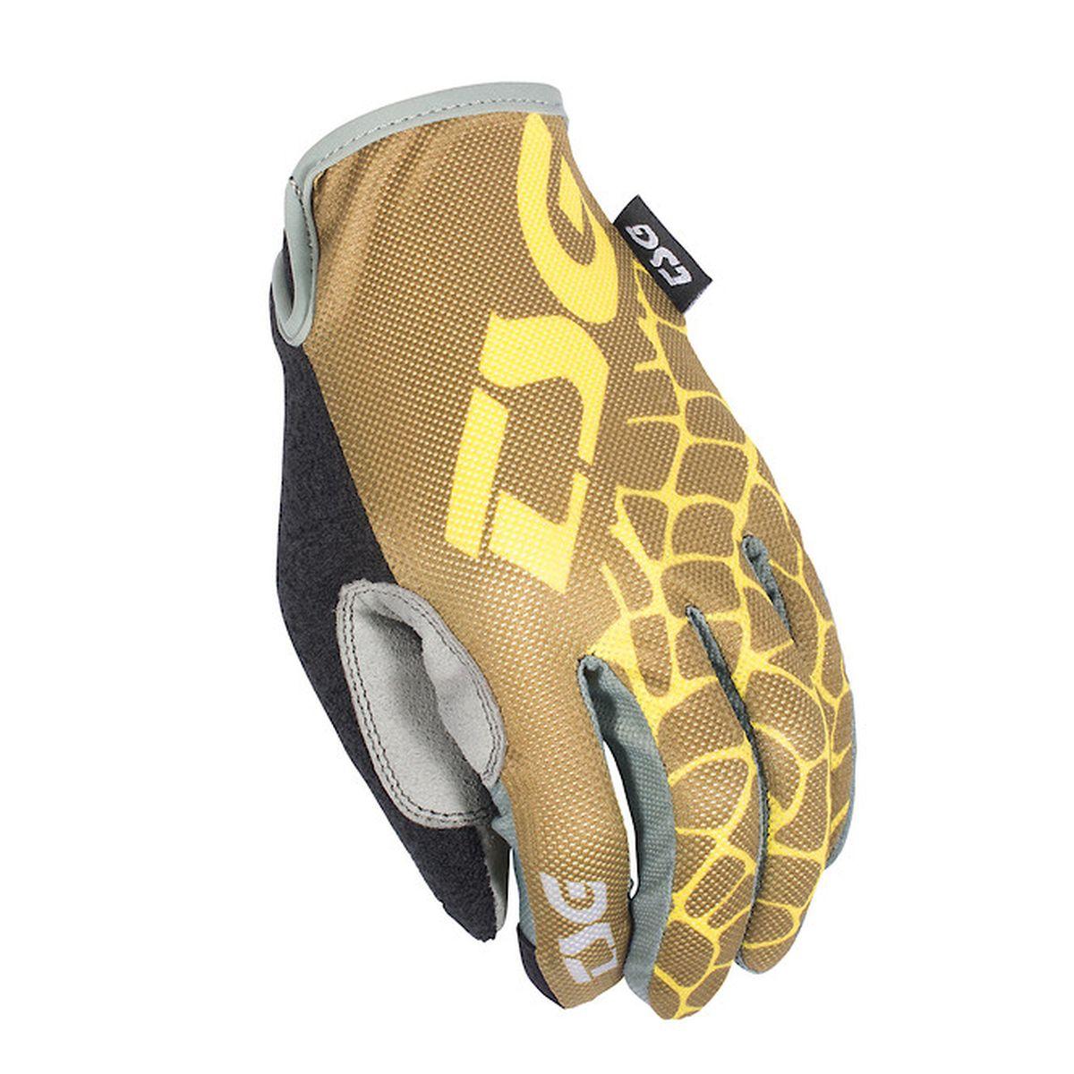 Rękawiczki TSG Hunter AK3