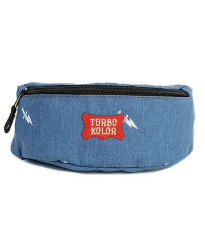 Saszetka Turbokolor Hip Bag Stabber Print