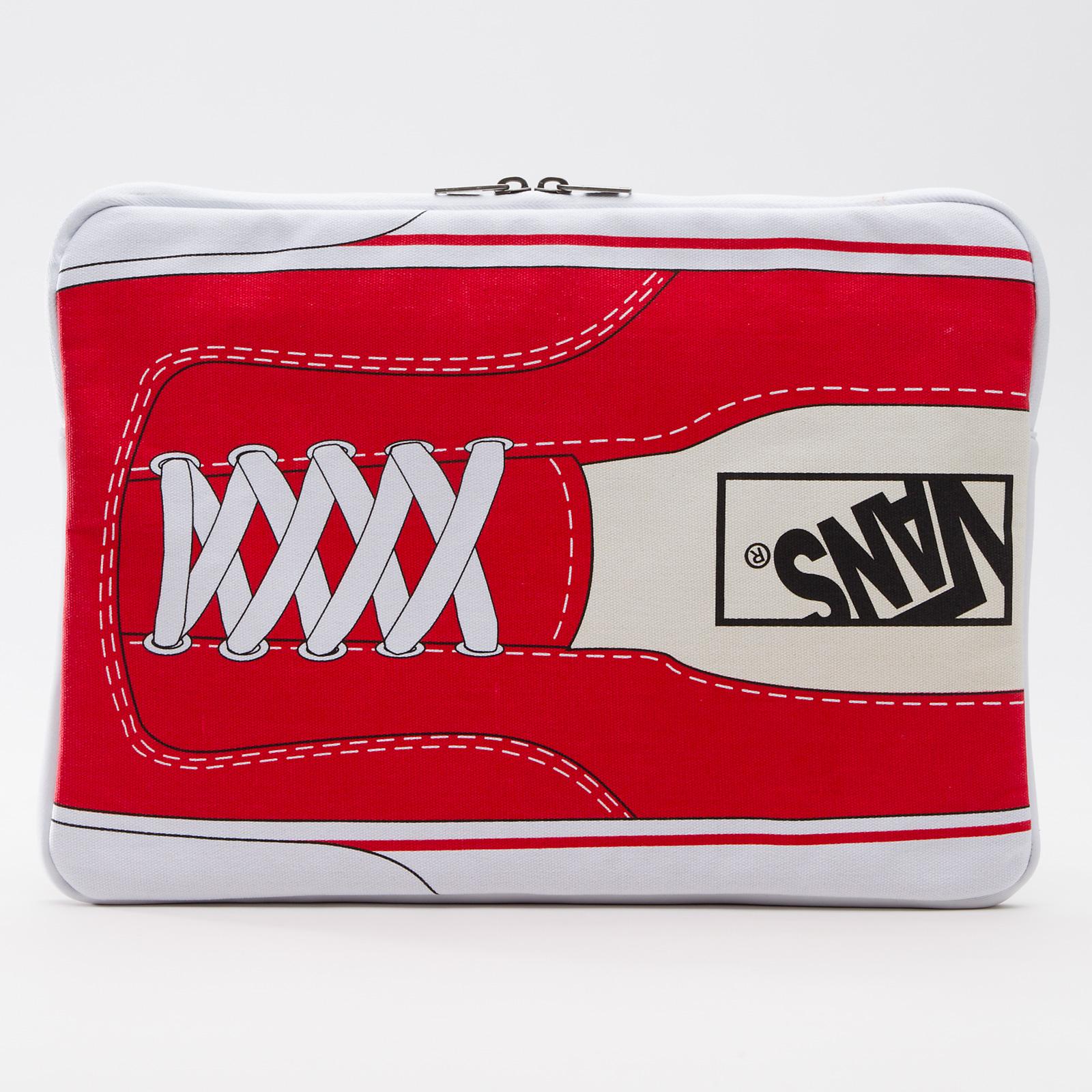"Pokrowiec Vans Na Laptop 15"" Shoe Print"