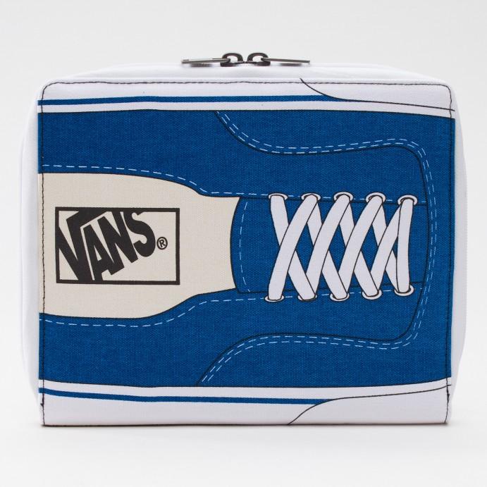 Pokrowiec Vans Na IPad'a Shoe Print