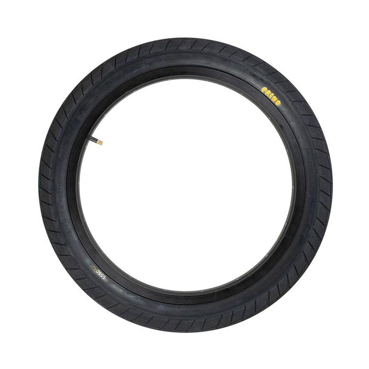 Opona Primo 555C Black