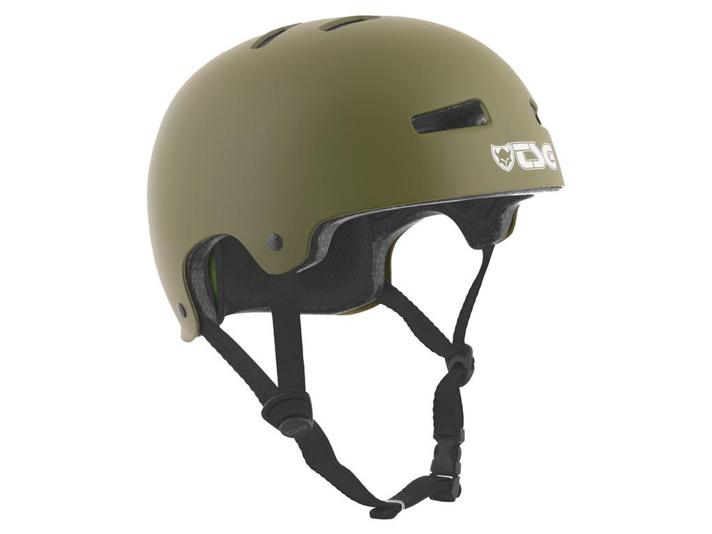 Kask TSG Evolution Solid Color Satin Olive