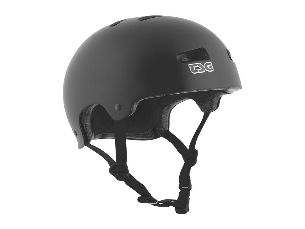 Kask TSG Kraken Solid Color Satin Black