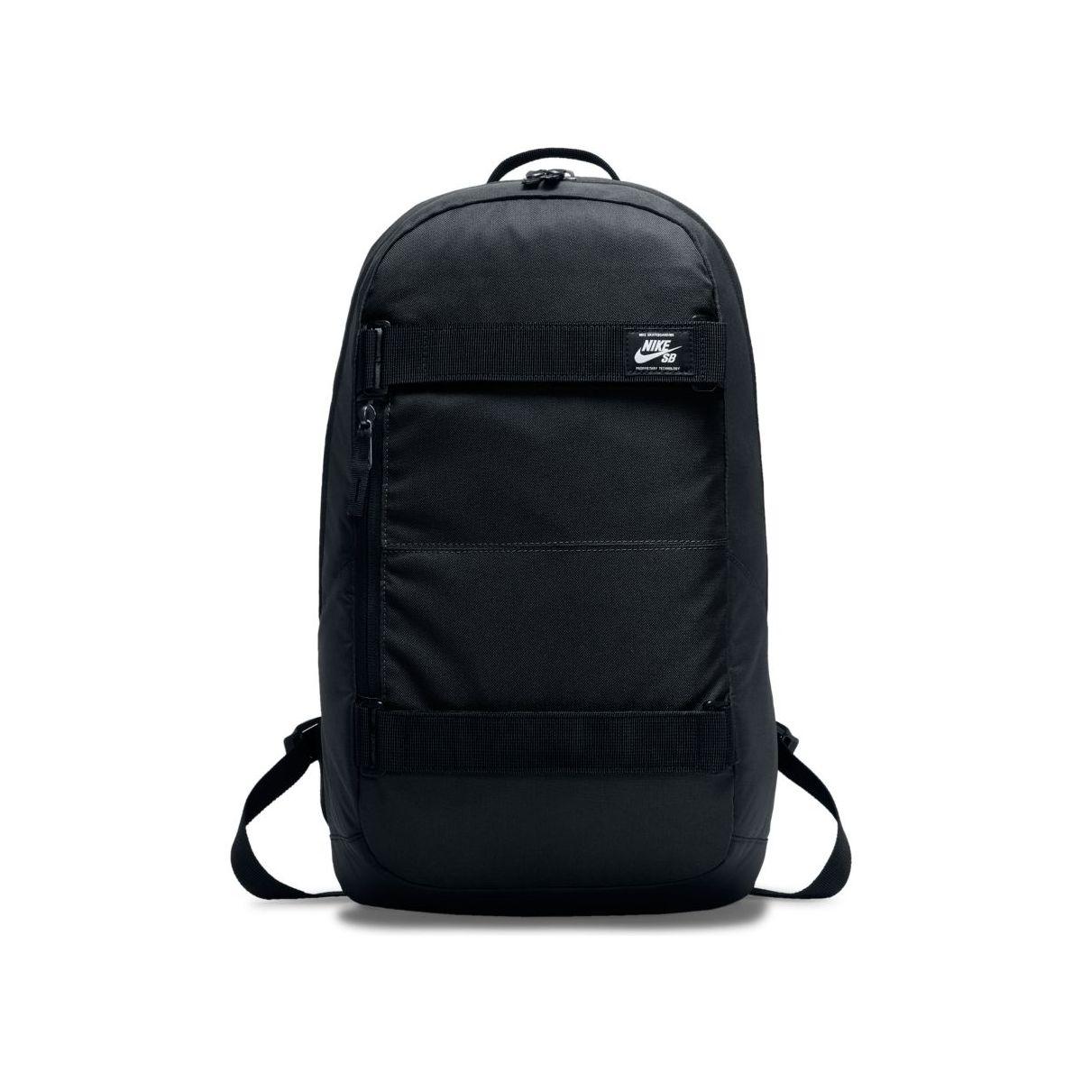 Plecak Nike SB Courthouse Black / Black / White