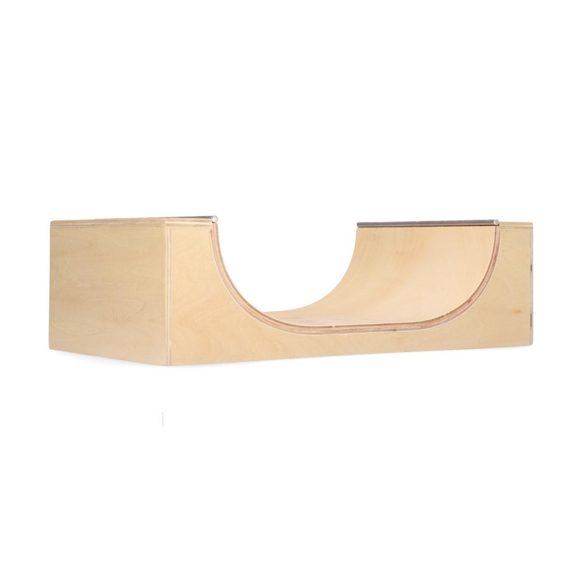 Tech Deck Wood Sk8 Parks Wooden Miniramp