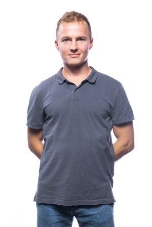 Kacper Szymański